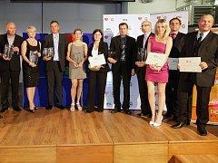 Český Goodwill ocenil již na osm desítek vážených českých podnikatelů.