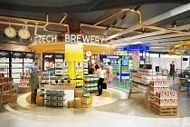 Pražské letiště vybralo provozovatele duty free obchodů.