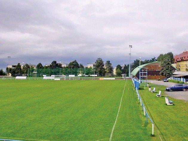 Fotbalový oddíl na Zličíně funguje už dlouhých 86 let. Jaká ho čeká budoucnost?