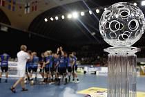 KDO ZVEDNE TROFEJ? Švédské kluby triumfovaly sedmkrát z posledních osmi ročníků Czech Open. Loni se radovaly hráči Siria.