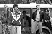Dny evropského filmu uvedl německý snímek Jsme mladí. Jsme silní.