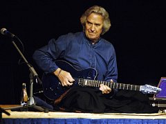 John McLaughlin.