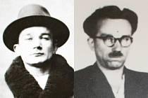 Dvě podoby kasaře Koudely