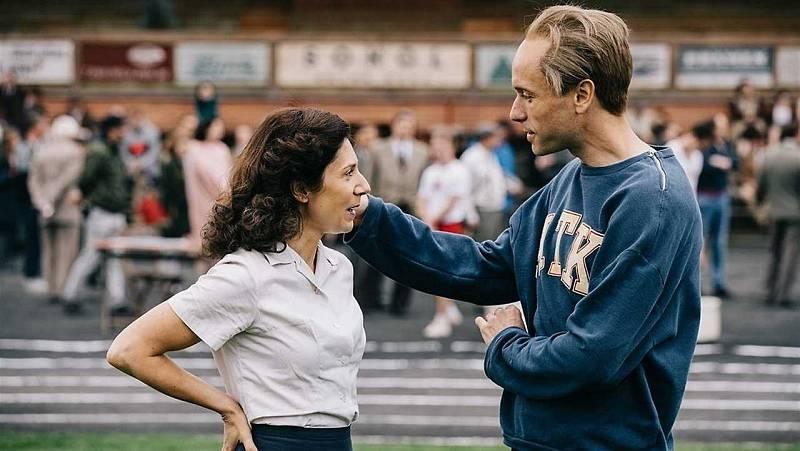 Strahovské kino v sobotu promítá životopisný film Zátopek.