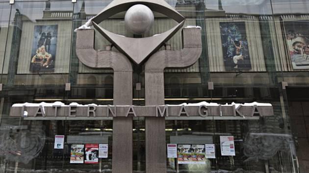 Laterna Magika.
