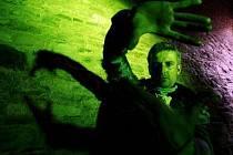 Ve vyšehradských kasematách začala 7. července druhá série představení Faust, které v Gorlici uvádí občanské sdružení Artes Liberales.