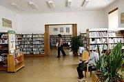 V úterý 17. června se uskutečnilo slavnostní znovuotevření pobočky Městské knihovny na Pohořelci