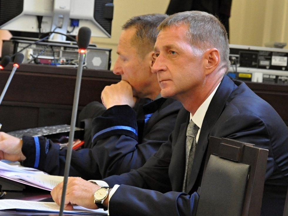 Ilustrační foto. Lobbista Roman Janoušek.