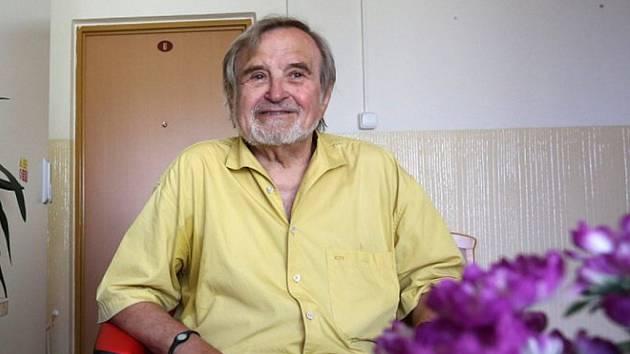 Miroslav Smyčka.