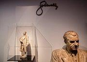 Muzeum komunismu bylo otevřeno v nové expozici 21. srpna v Praze.