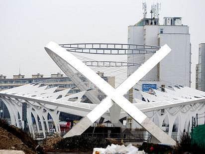 Na Střížkově se chystá vybudování stanice metra C.