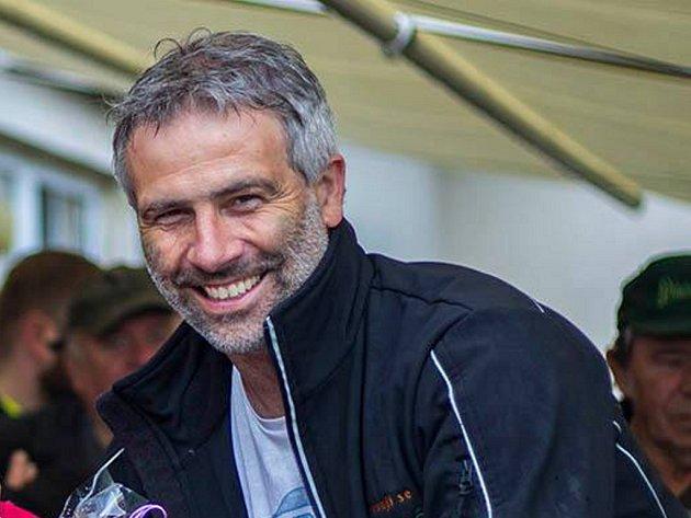 Tomáš Cigánek.