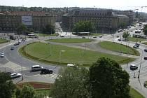 Vítězné náměstí. Ilustrační foto.