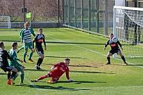 Sonderjyske - Bohemians Praha 1905 2:0 (0:0).