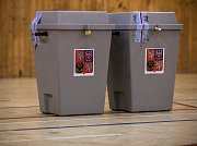 Volby v Praze.
