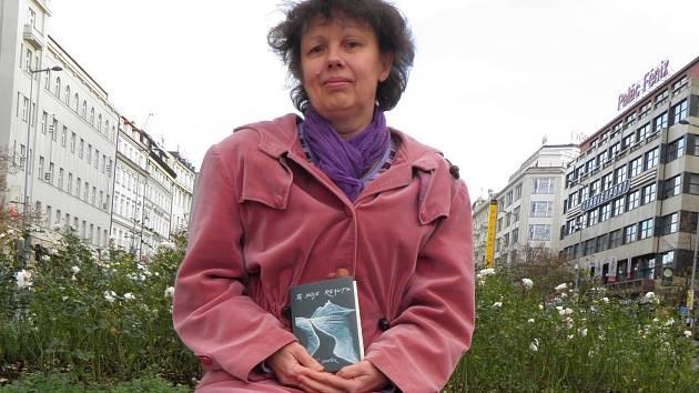 Eva Součková využila pomoci občanského sdružení Dlouhá cesta.
