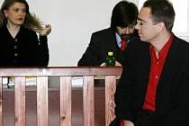 Odsouzený Karel Truhlář