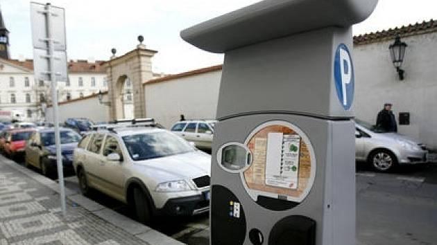 Nejste si jisti, jestli a kde zaparkujete? Přinášíme vám přehledné mapy parkovacích zón.