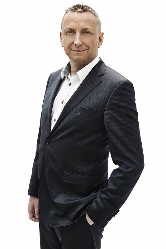 PharmDr. Petr Fifka, 54 let, farmaceut, zastupitel hlavního města Prahy, Spolu.