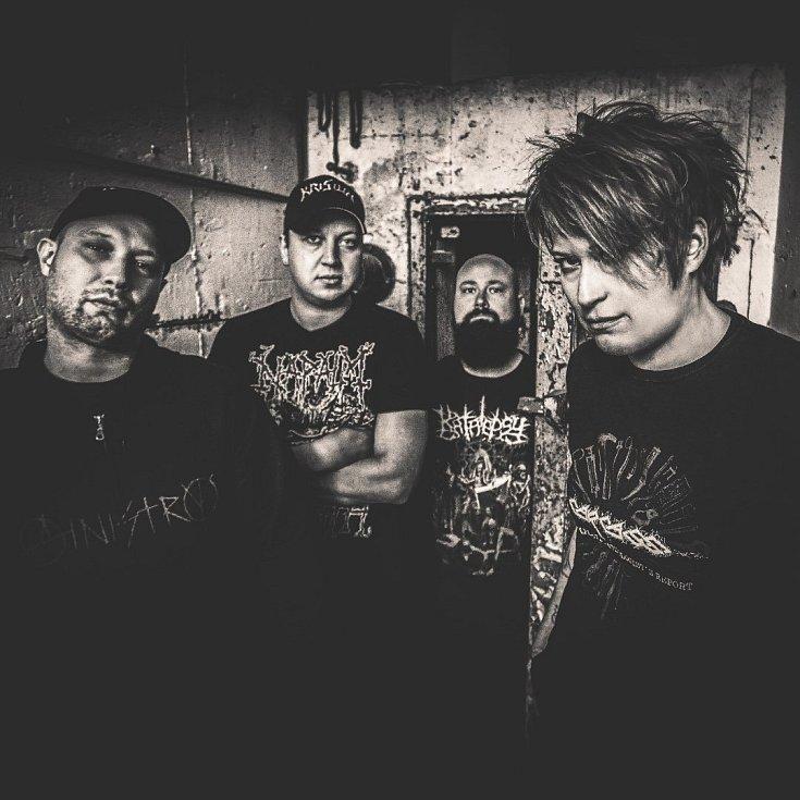 Pražská metalová sebranka Poppy Seed Grinder v sobotu zahraje v Modré Vopici společně s Necnon Mortuss a Aggressive Tyrants.