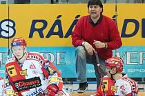 Vladimír Růžička si přeje, aby finále sledovaly vyprodané stadiony.