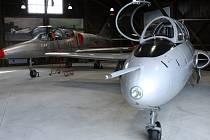 Letecké muzeum Kbely.