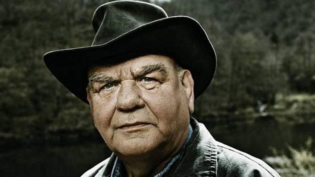 František Nedvěd.