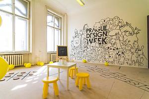 Odstartoval 6. ročník Prague Design Week.