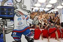 Veletrh cestovního ruchu Holiday World začal 10. února na Výstavišti v Praze-Holešovicích.