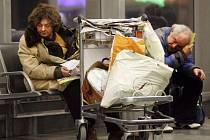 Lepší život. Kampaň by měla lidem bez domova například poskytnou návod, jak si najít vhodnou práci.