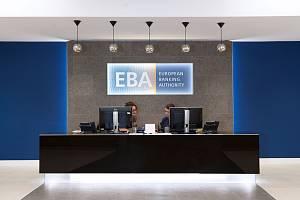 EBA - Evropský bankovní úřad