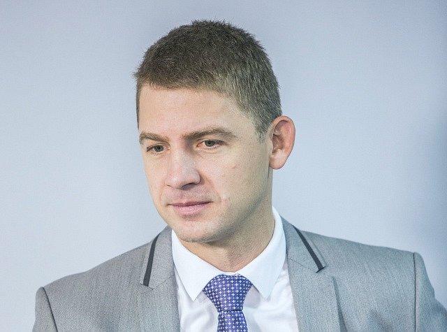 Petr Mach.