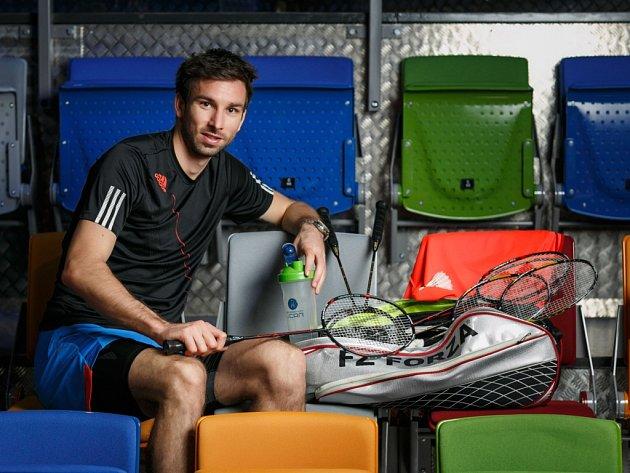 On-line rozhovor s olympionikem Petrem Koukalem