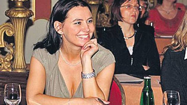 ÚSPĚŠNÉ ŽENY. Účastnice programu Manuál úspěšné ženy mohou uplatnit nabyté zkušebnosti ve vlastním podnikání.