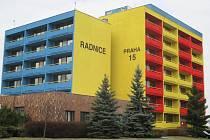 Radnice Prahy 15.