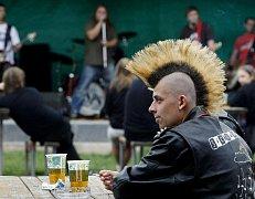 Hudební festival Holidays in the Sun Fest proběhl v pražském Radotíně.