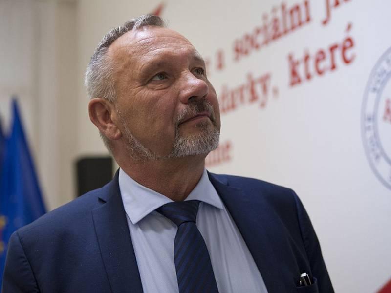 Pavel Kováčik.