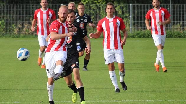 4. kolo F:NL: Viktoria Žižkov - FC Hradec Králové 0:2 (0:0)