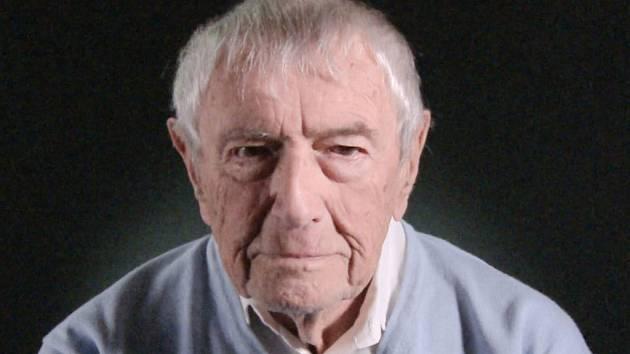 František Miška v roce 2015.