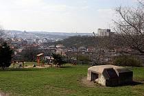 Park Parukářka