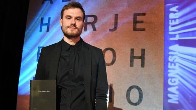 Marek Šindelka.