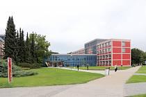 Provozně ekonomická fakulta České zemědělské univerzity.
