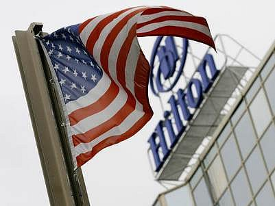 V hotelu Hilton může být ubytován i Barack Obama.