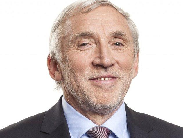 Jiří Růžička.