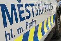 Nová vozidla městské policie Praha.