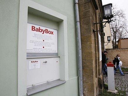 Do babyboxu hloubětínského Gyncentra bylo odloženo již sedm miminek.