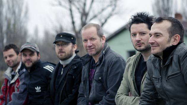 David Koller Band.