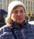 Marie Nováková.