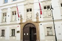 Anglo-americká vysoká škola (AAU) v Praze.
