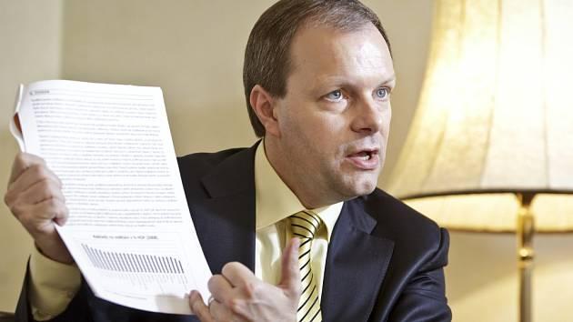 Budoucí ministr školství? Vedení Středočeského kraje a ČSSD řeší, kdo nahradí odcházejícího Marcela Chládka na postu náměstka pro regionální rozvoj.